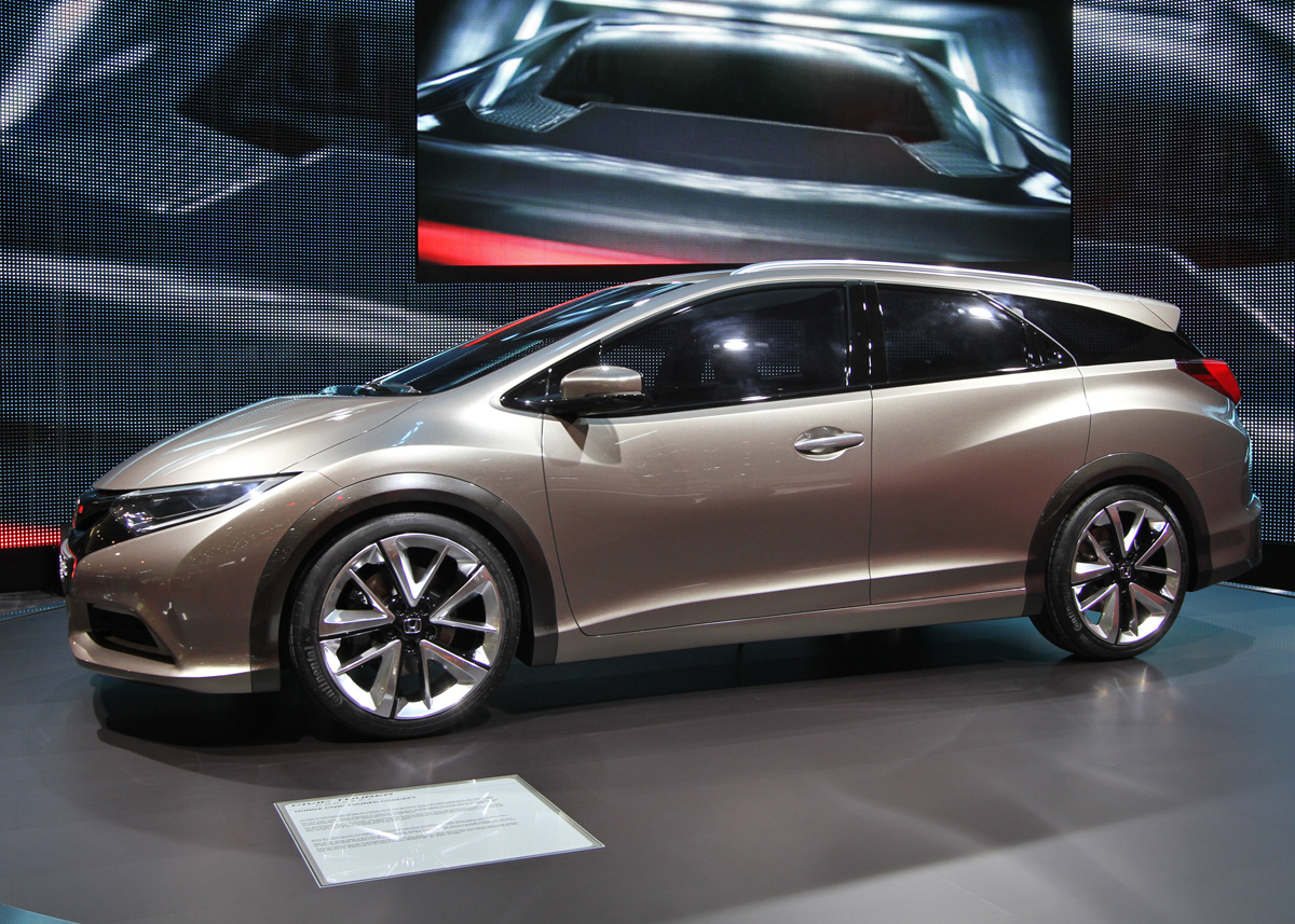 2018 Honda EV Plus photo - 3