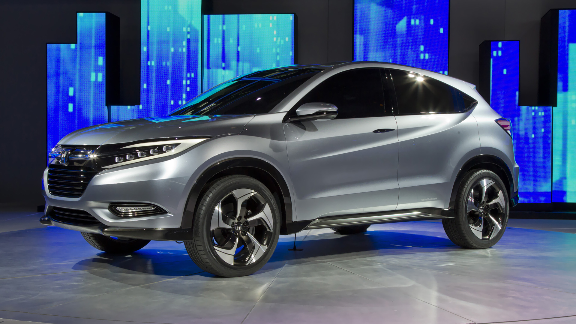 2018 honda urban. exellent urban 2018 honda urban suv concept photo  5 in honda urban c