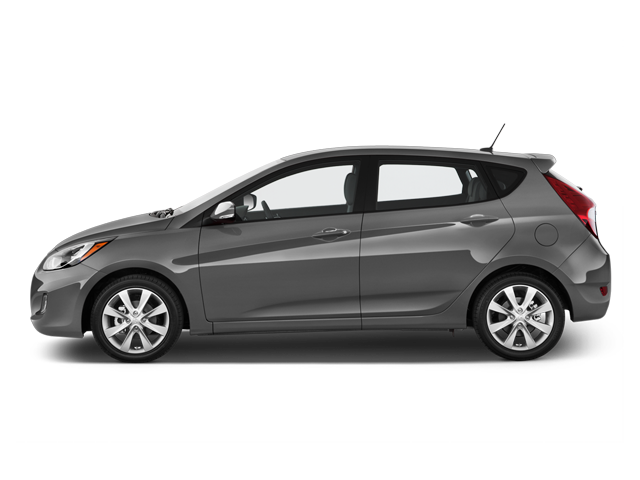 2018 Hyundai Accent photo - 5
