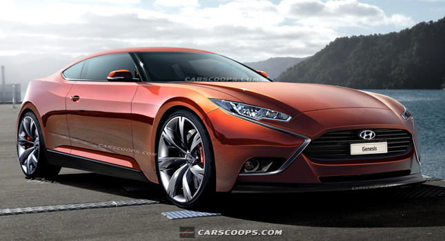 2018 Hyundai HND 9 Concept photo - 1