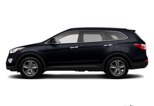 2018 Hyundai Santa Fe US Version photo - 1