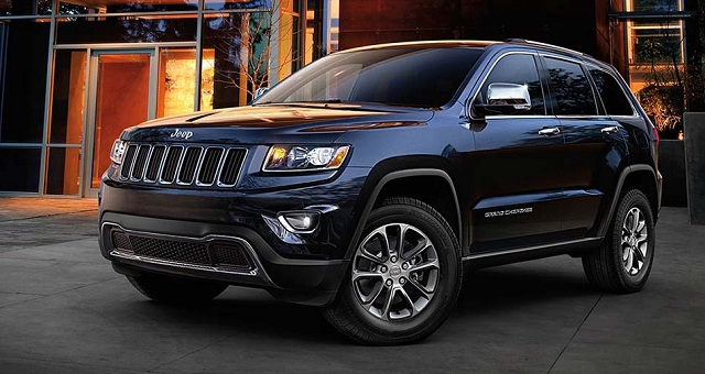2018 Jeep Grand Cherokee S Limited UK Version photo - 4