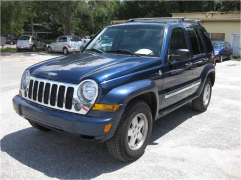 2018 Jeep Liberty CRD Limited photo - 1