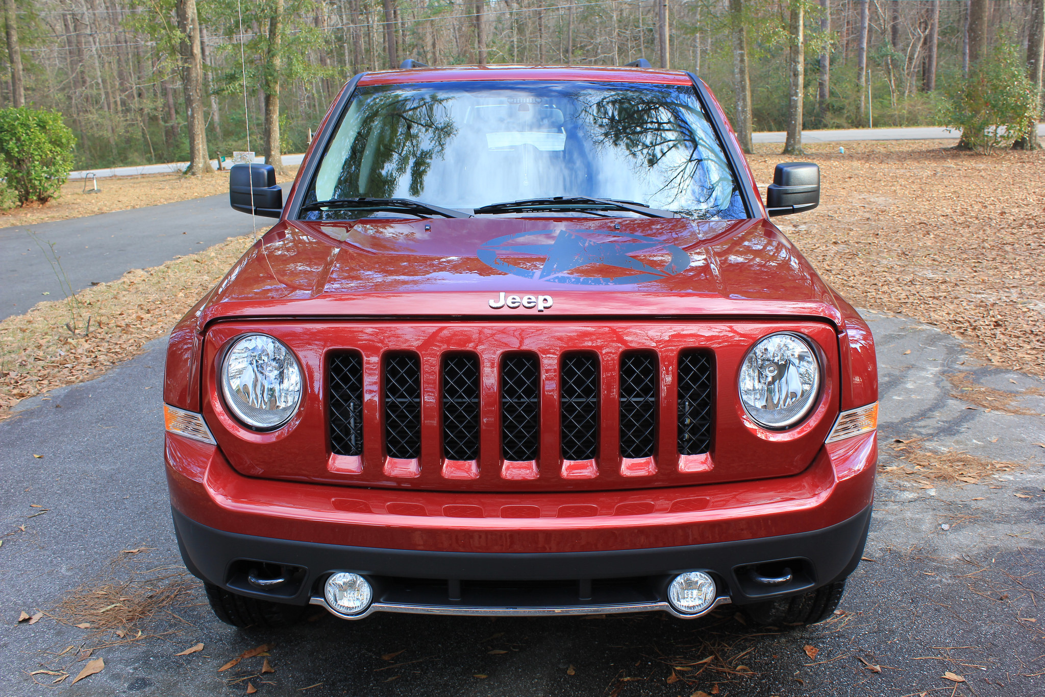 2017 jeep patriot recalls and problems - HD 2048×1365
