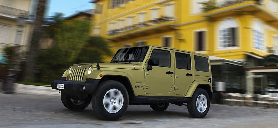 2018 Jeep Willys2 Concept photo - 5