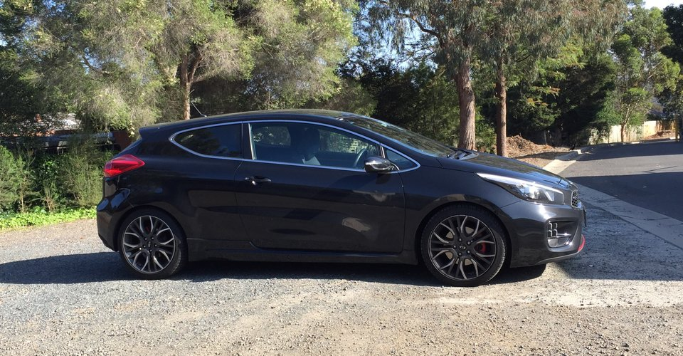 2018 Kia Ceed | Car Photos Catalog 2018