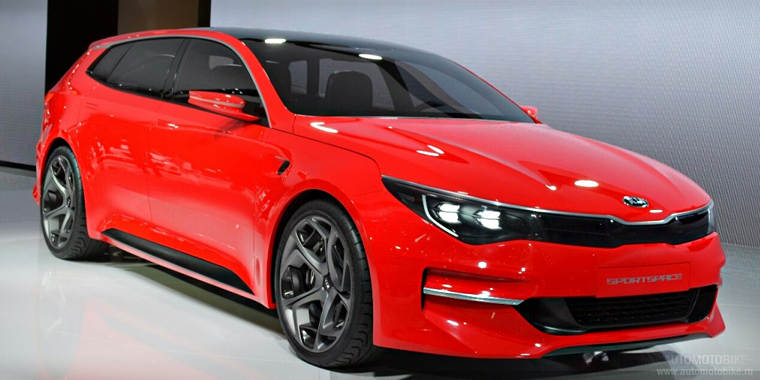 2018 Kia Optima photo - 5