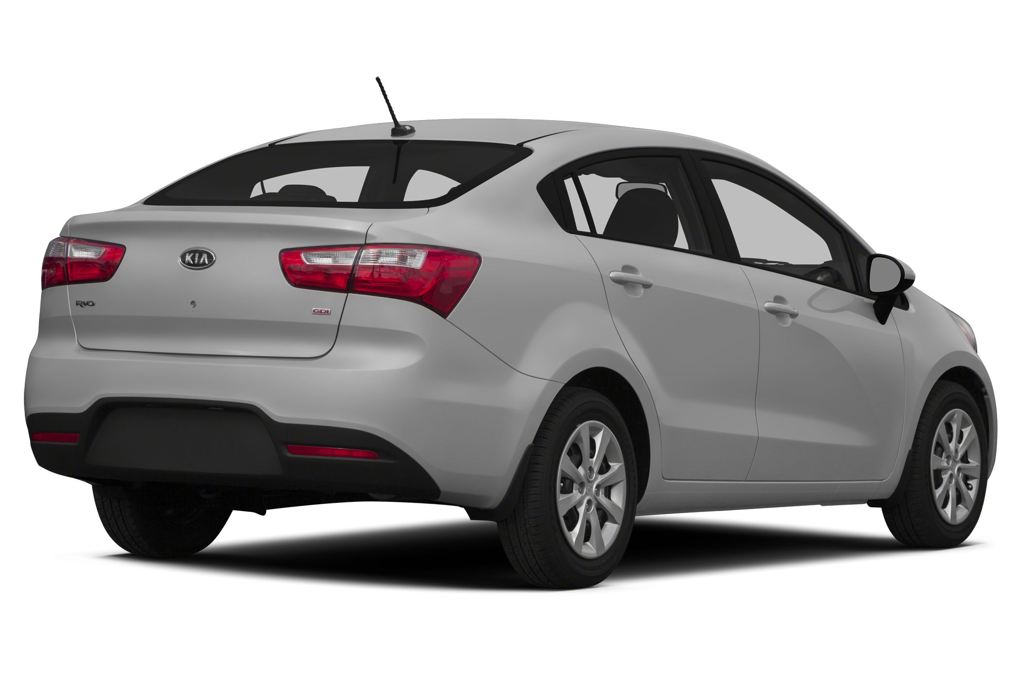 2018 Kia Rio 3 door photo - 1