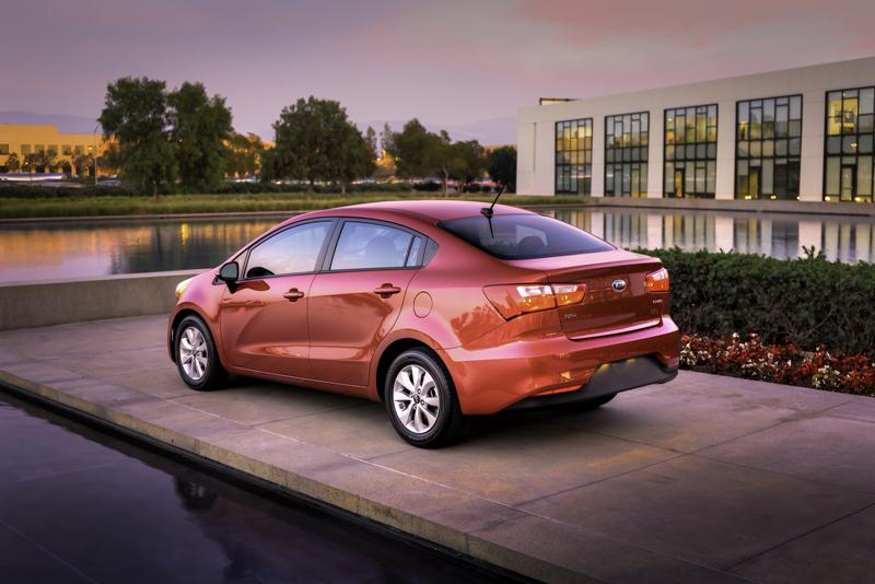 2018 Kia Rio photo - 4