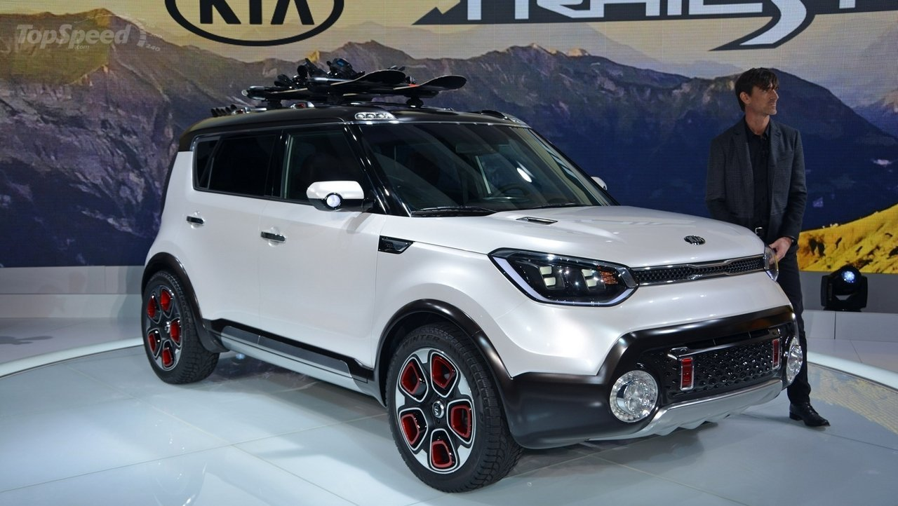 Kia Soul Ex Review | 2018, 2019, 2020 Ford Cars