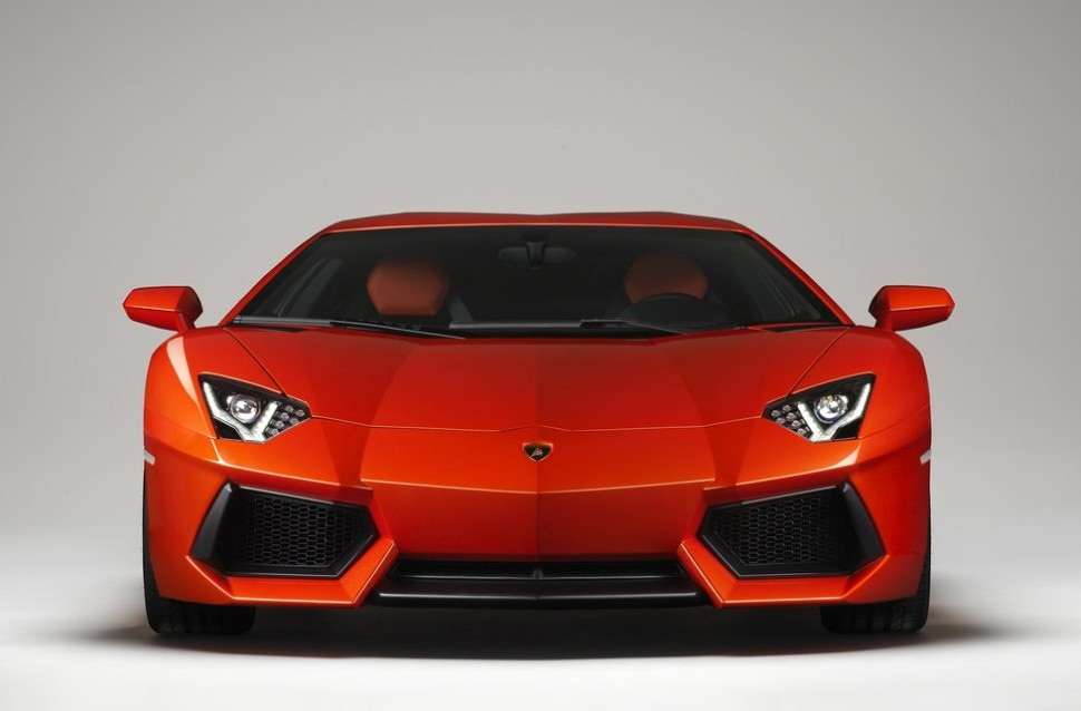 2018 Lamborghini Aventador LP700 4 photo - 2