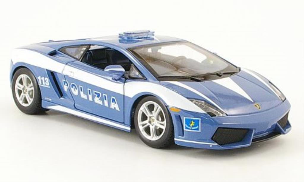 2018 Lamborghini Gallardo Police Car photo - 5