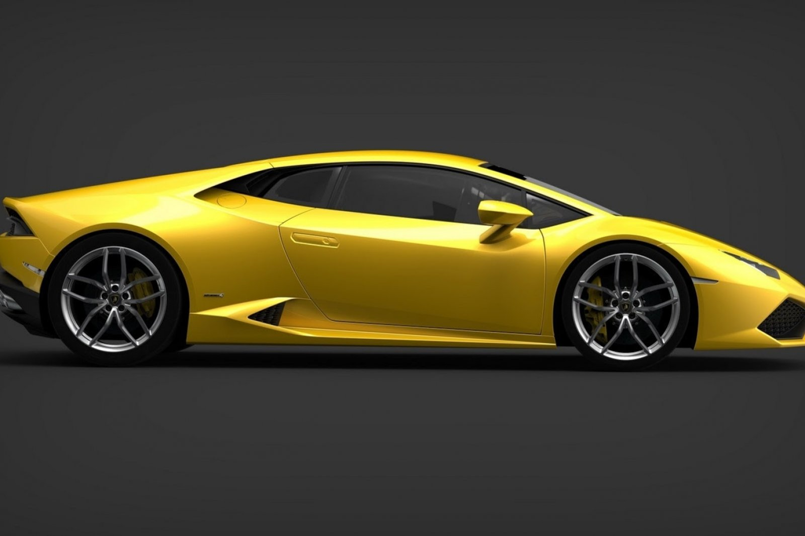 2018 Lamborghini Huracan LP610 4 photo - 1
