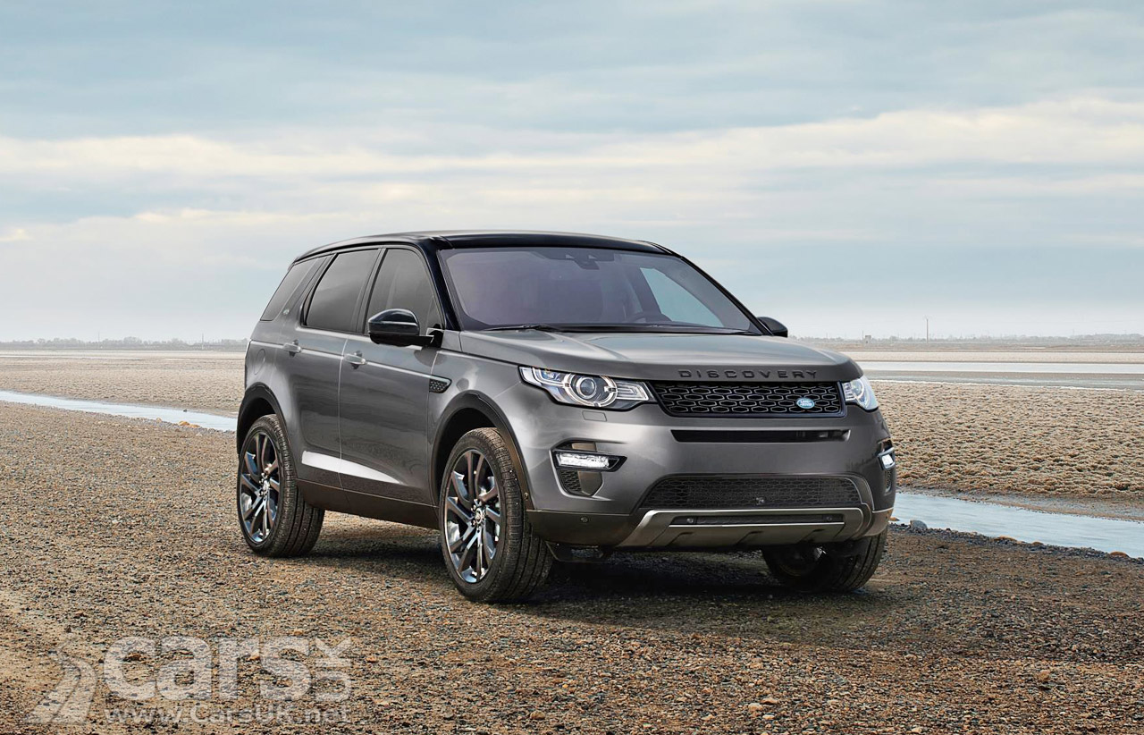2018 land rover discovery sport car photos catalog 2018. Black Bedroom Furniture Sets. Home Design Ideas