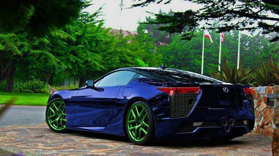 2018 lexus lfa.  lfa 2018 lexus lfa photo  2 with lexus lfa h