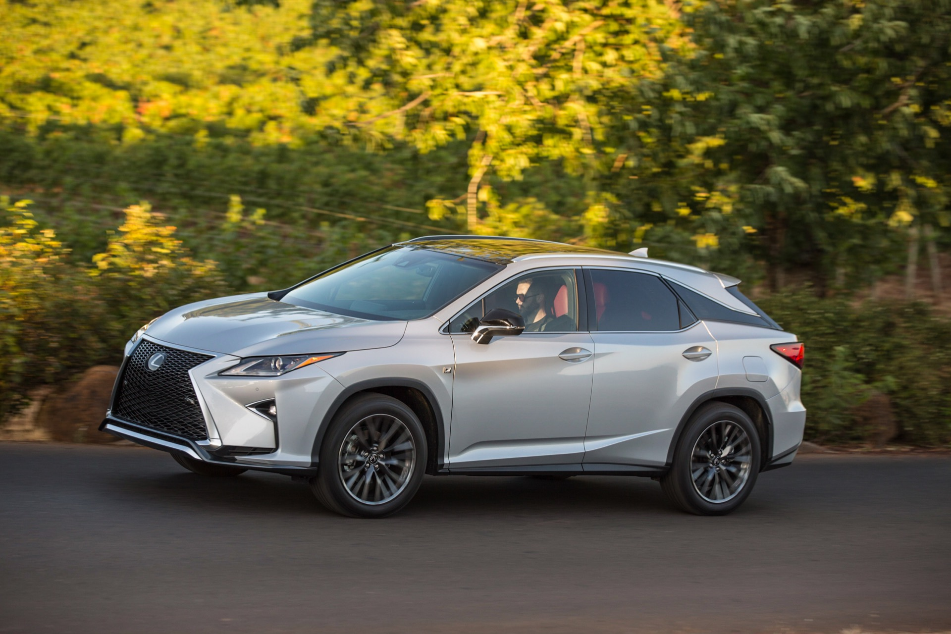 2018 lexus rx 350 car photos catalog 2018