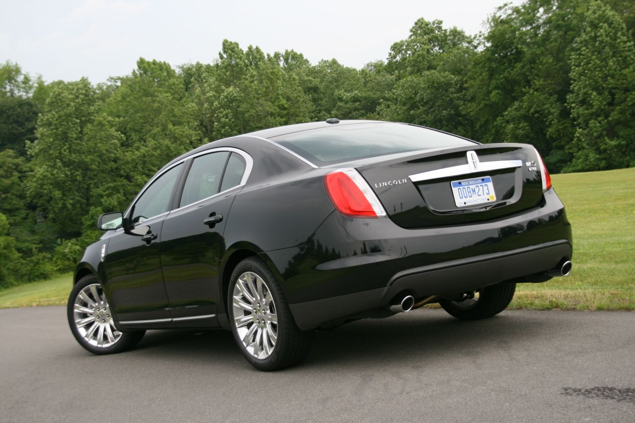 lincoln mks 2009 concept mkx related posts autoblog drive