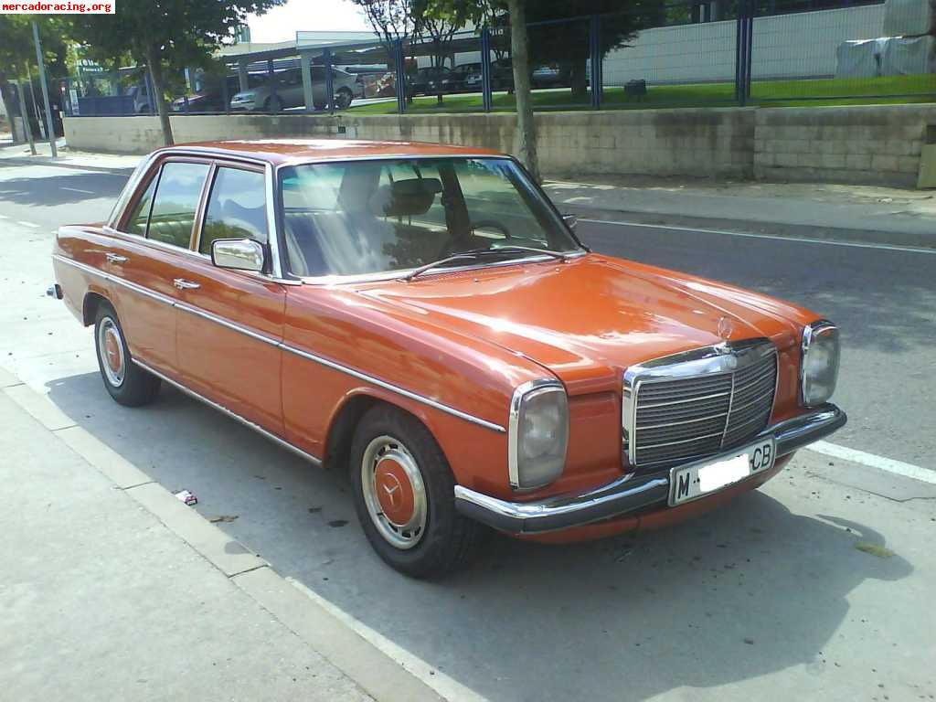 2018 Mercedes Benz 240 D 3.0 photo - 3