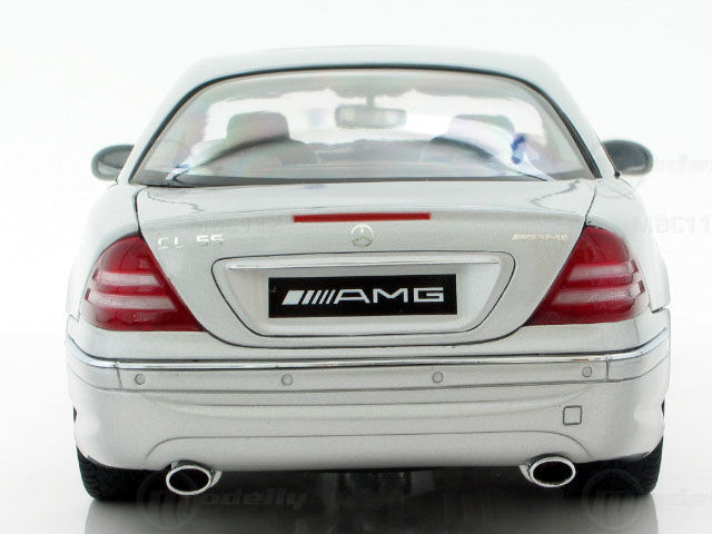 2018 Mercedes Benz CL55 AMG F1 Limited Edition photo - 4