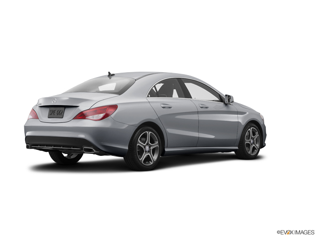 2018 Mercedes Benz CLA250 photo - 3