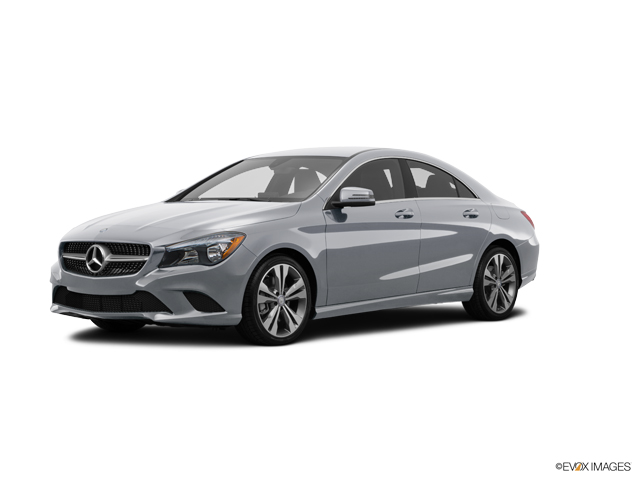 2018 Mercedes Benz CLA250 photo - 4