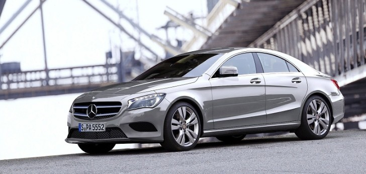 2018 Mercedes Benz CLC photo - 4