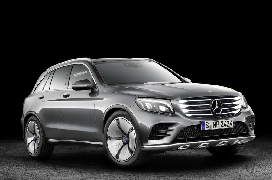 2018 Mercedes Benz CLC photo - 5