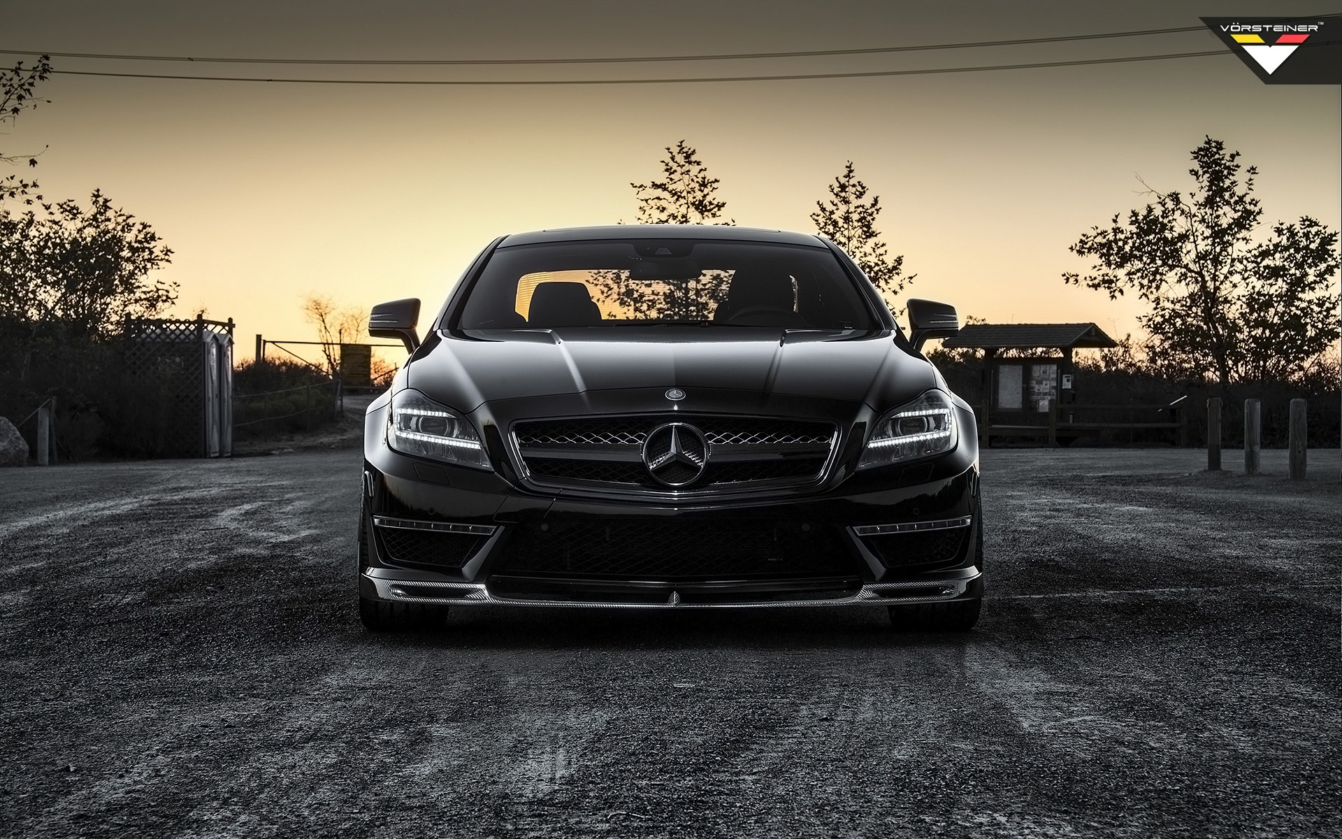 2018 Mercedes Benz CLS 63 AMG photo - 1