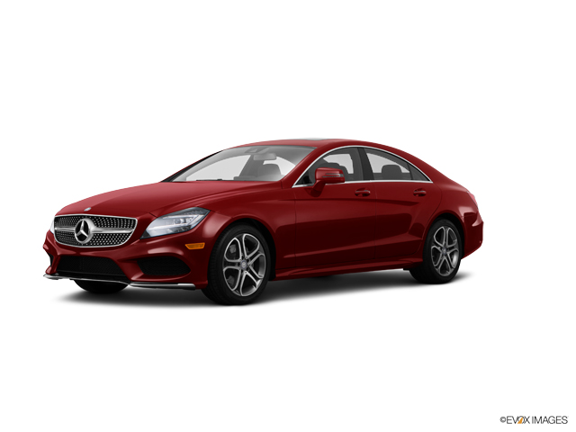 2018 Mercedes Benz CLS550 photo - 1