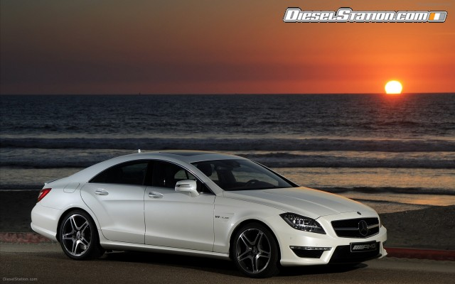 2018 Mercedes Benz CLS63 AMG US Version photo - 5
