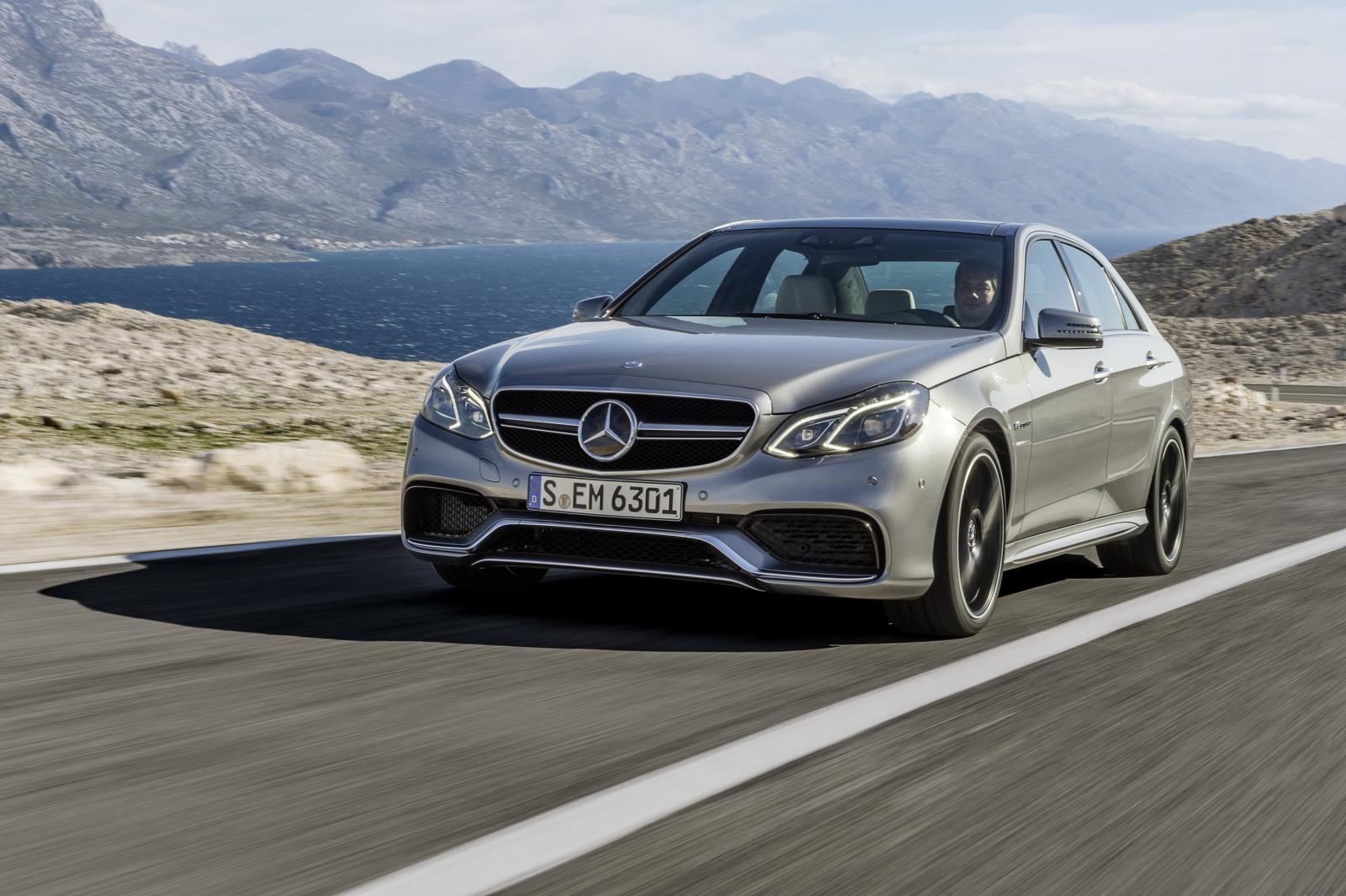 2018 Mercedes Benz E Class Coupe UK Version photo - 5