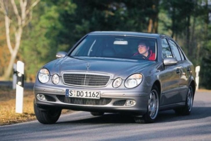 2018 Mercedes Benz E200 Kompressor Estate Classic photo - 3