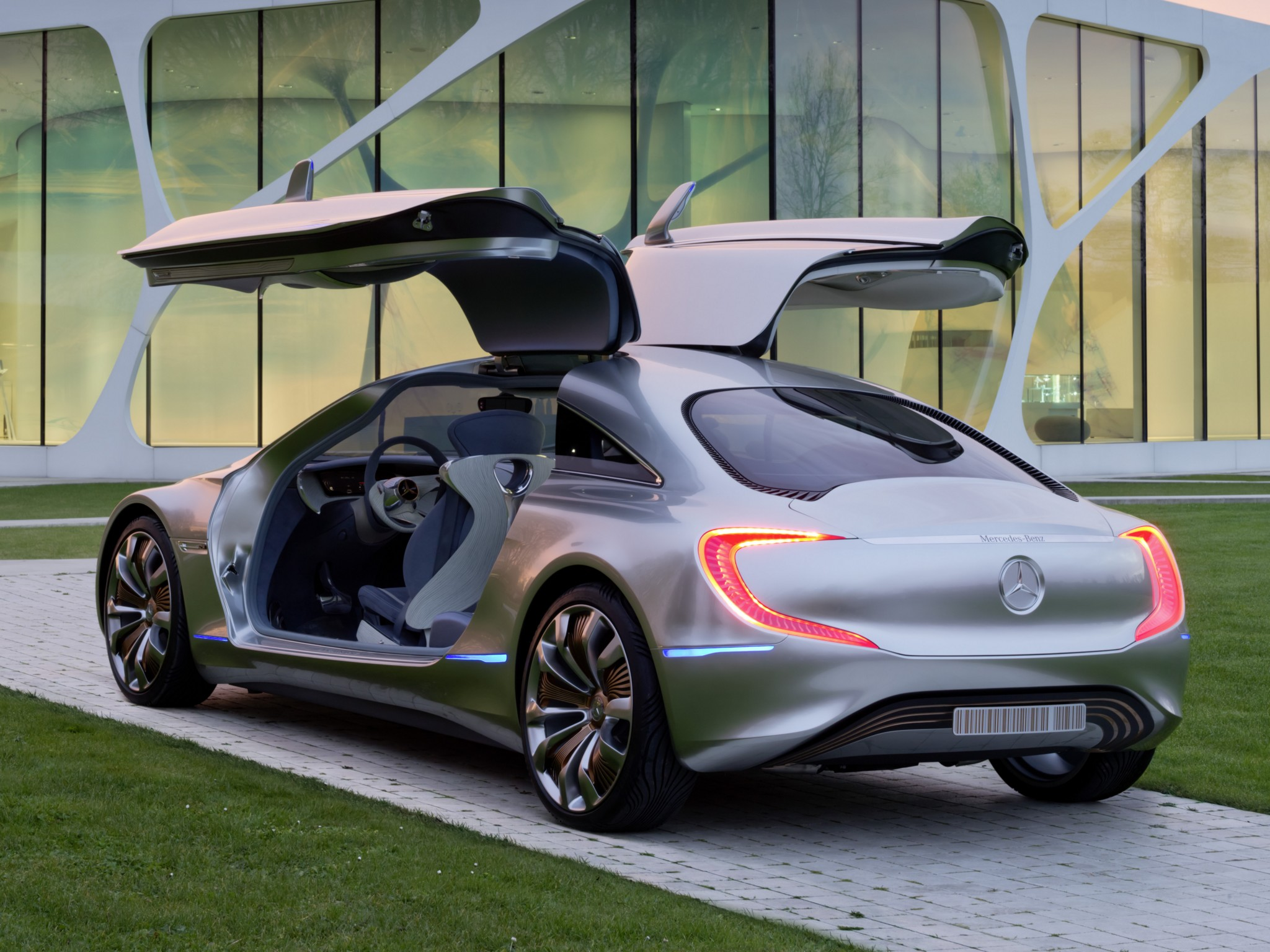 2018 mercedes benz f125 concept car photos catalog 2018 for Mercedes benz f