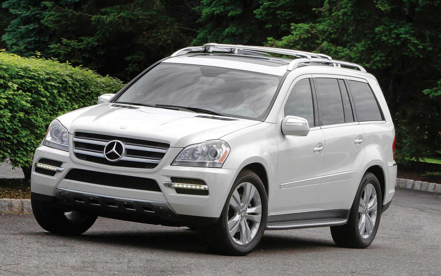 Image gallery mercedes gl450 2018 for Mercedes benz gl 450 price
