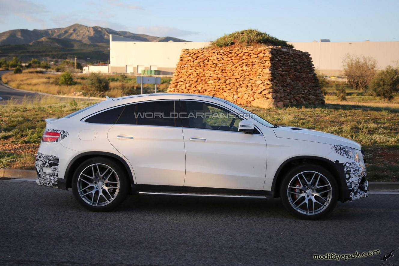 2018 mercedes benz gle 63 amg car photos catalog 2018