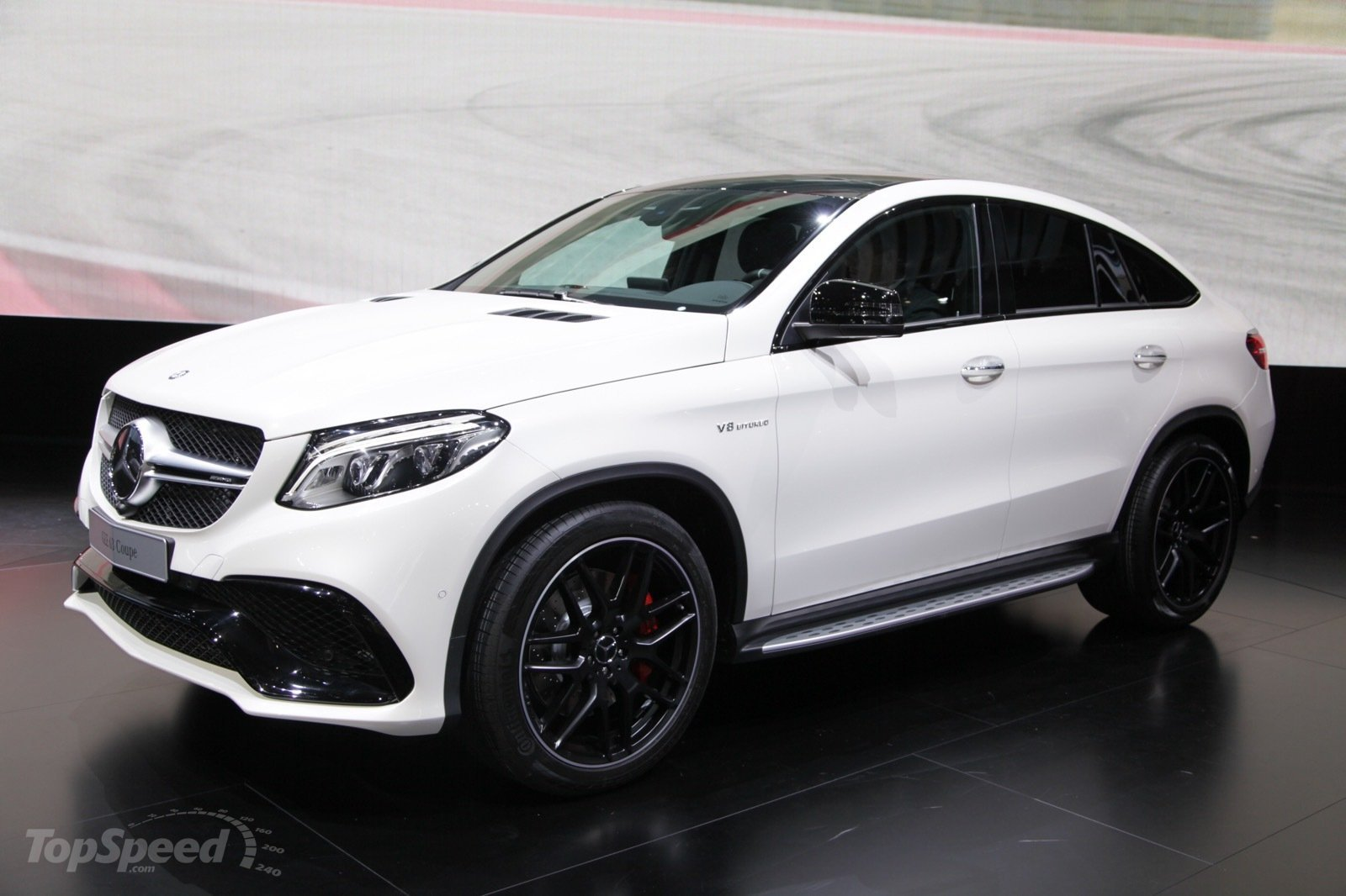 2018 Mercedes Benz Gle63 Amg Coupe Car Photos Catalog 2018