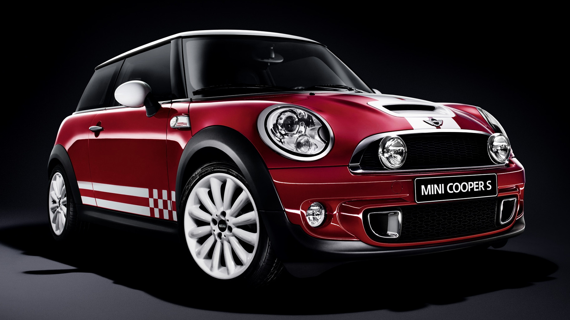 2018 mini cooper s john cooper works car photos catalog 2018. Black Bedroom Furniture Sets. Home Design Ideas