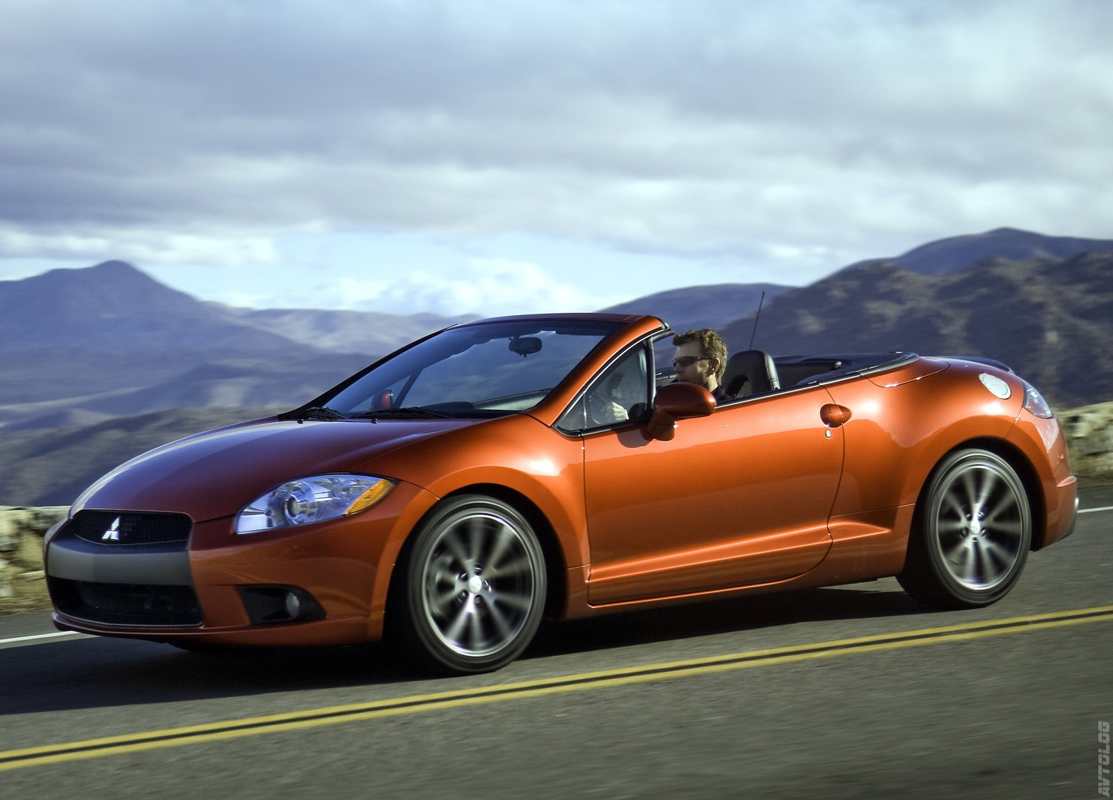 2018 Mitsubishi Eclipse Spyder Gt Car Photos Catalog 2018