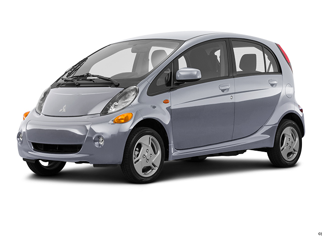 2018 Mitsubishi i MiEV US Version photo - 2