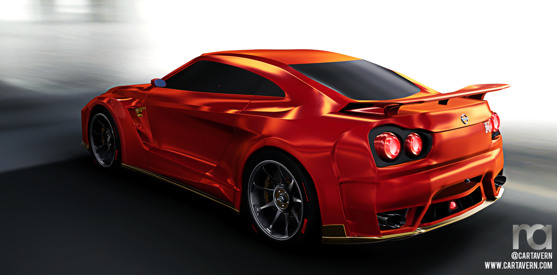 2018 Nissan GT R PROTO Concept | Car Photos Catalog 2019