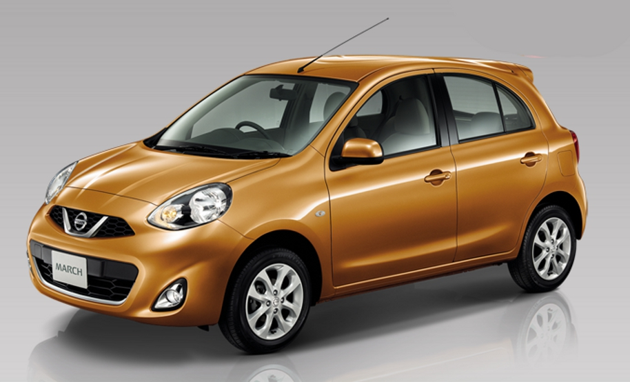 2018 Nissan Micra | Car Photos Catalog 2018