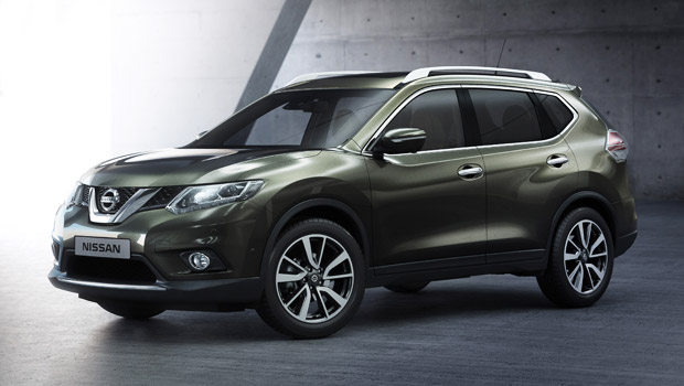 2018 Nissan Qashqai+2 | Car Photos Catalog 2019