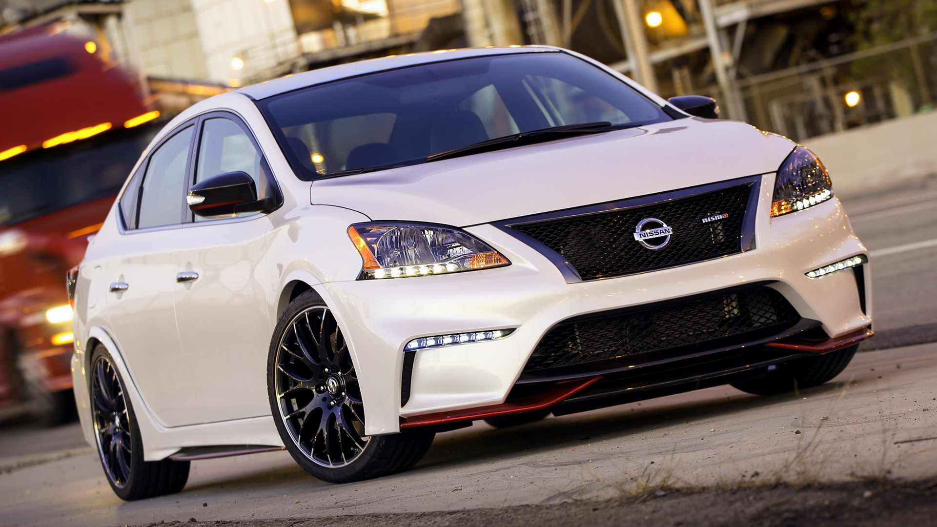2018 Nissan Sentra Nismo Concept | Car Photos Catalog 2018