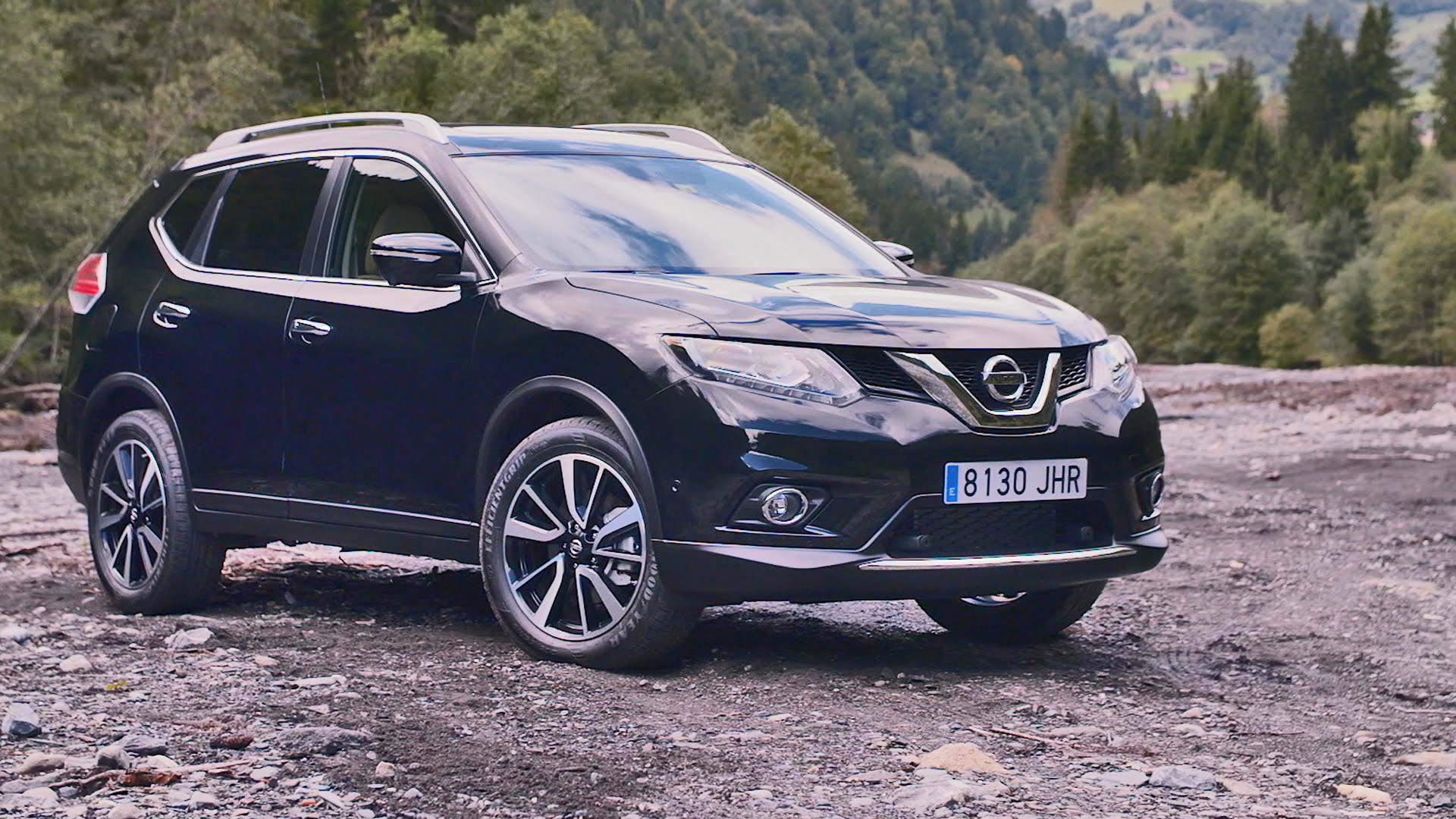 2018 Nissan XTrail | Car Photos Catalog 2019