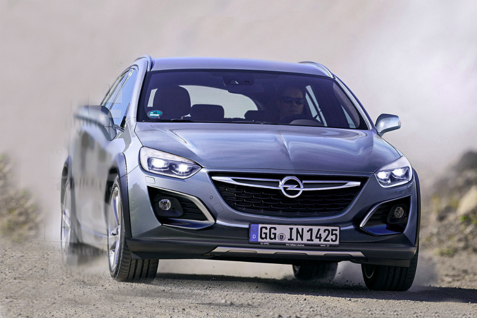 2018 Opel Astra Sedan photo - 2