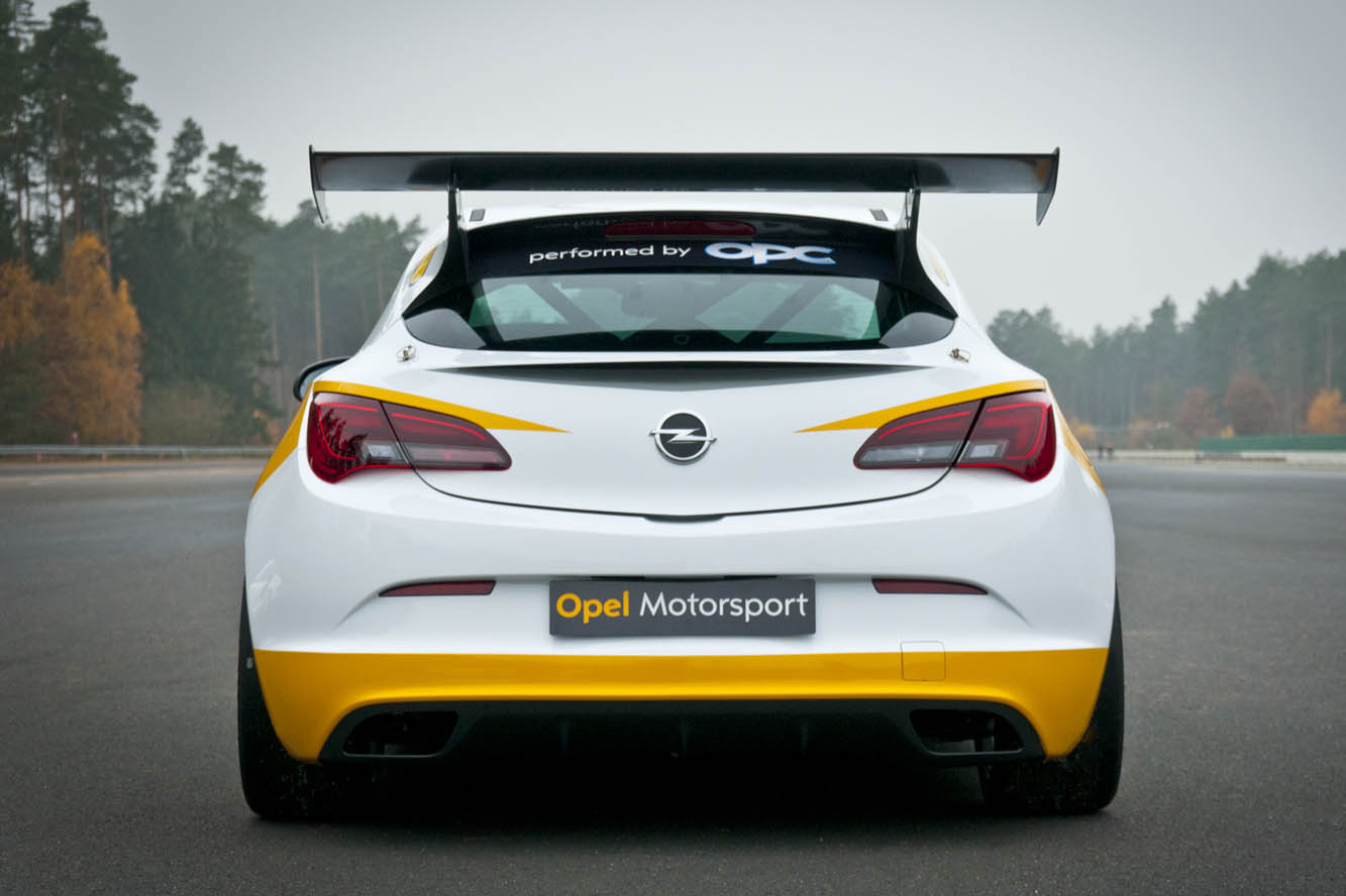 2018 Opel Astra TwinTop photo - 3