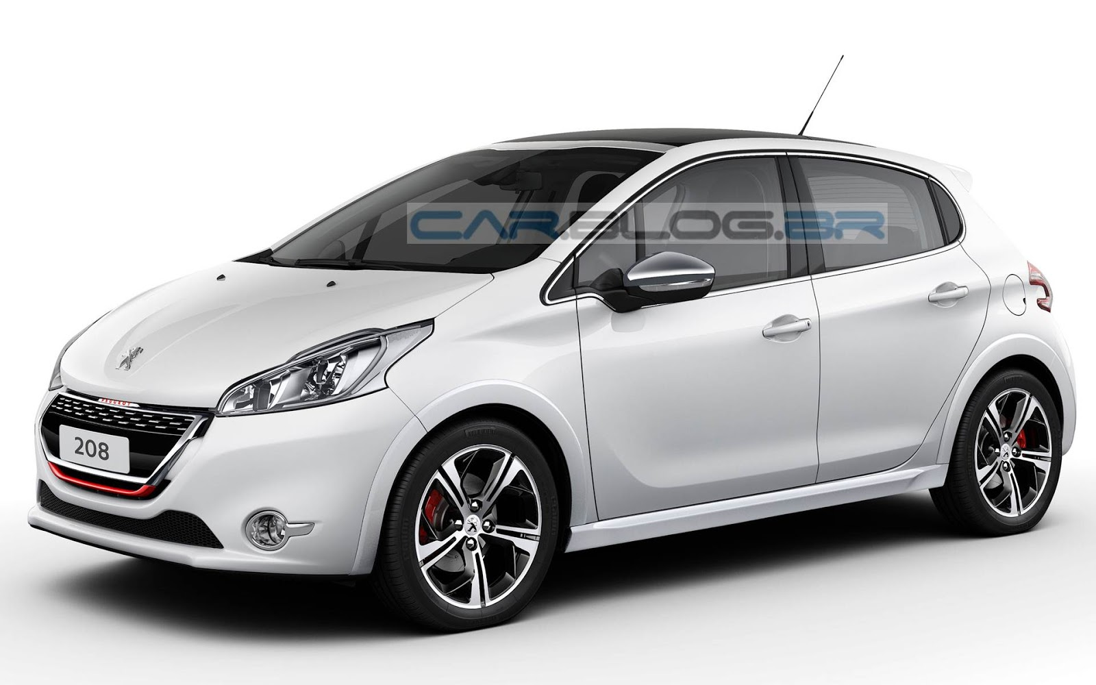 2018 peugeot 208 gti car photos catalog 2018. Black Bedroom Furniture Sets. Home Design Ideas