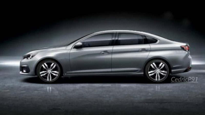 2018 Peugeot 508 Car Photos Catalog 2018