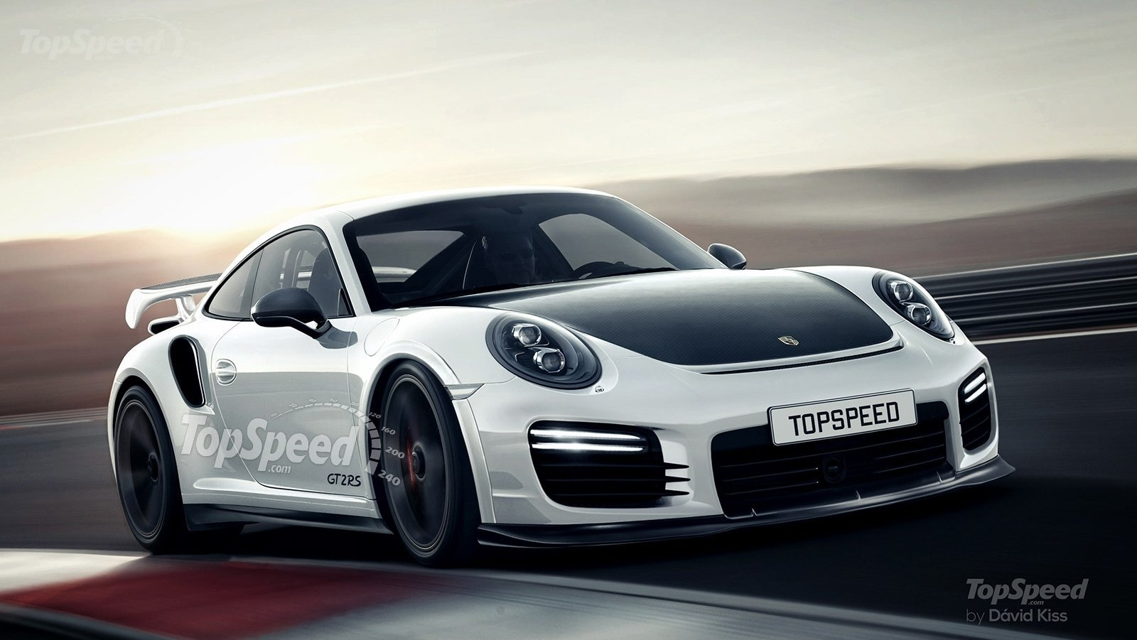 2018 Porsche 911 Turbo Car Photos Catalog 2018