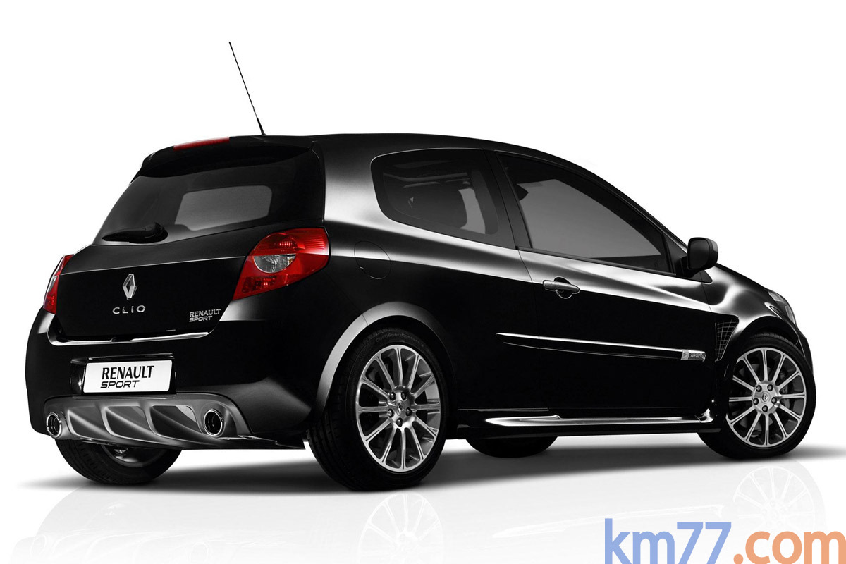 2018 renault clio sport.  renault 2018 renault clio sport 20 16v photo  5 for renault clio sport